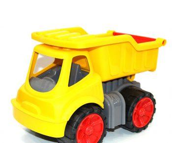 بازی کامیون 1