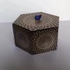 چوبی شش ضلعی 6 سانت 2