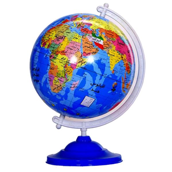 جغزافیا 13 نقش جهان