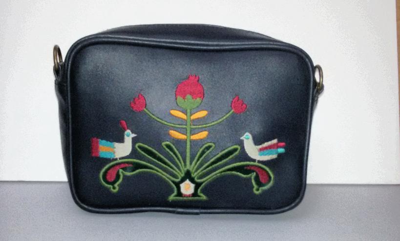 کیف کمری گلدوزی MG