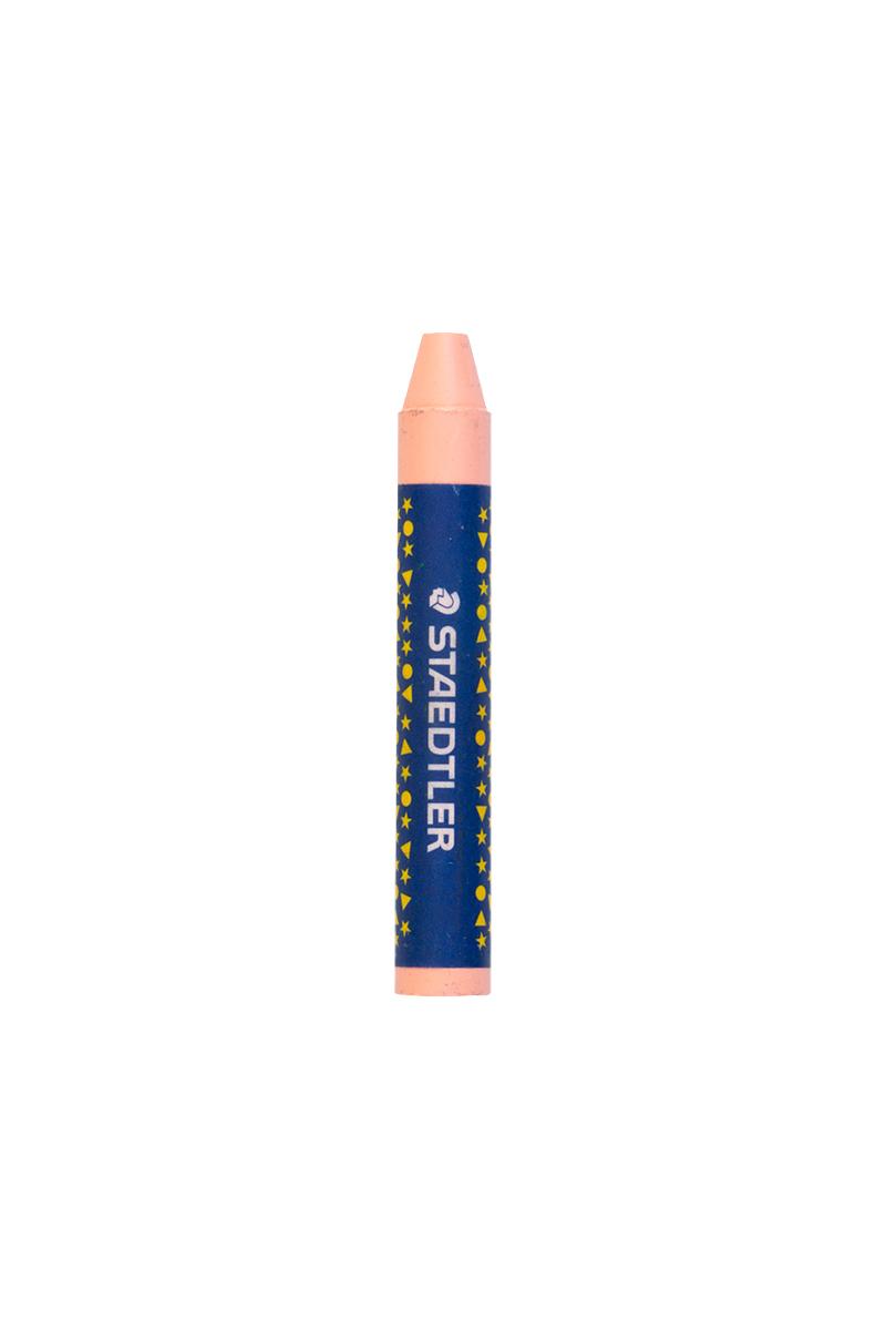 مداد شمعی صورتی رنگ استدلر کد 43-2240