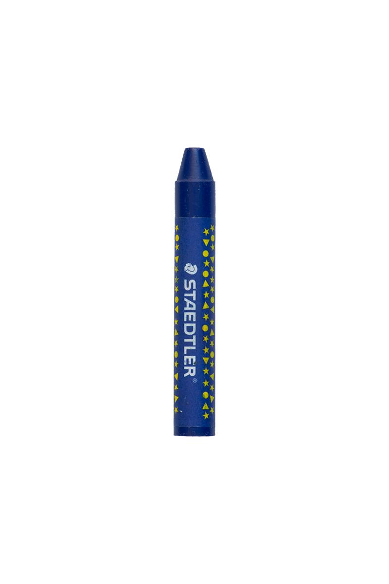 مداد شمعی روغنی سورمه ای رنگ استدلر کد37-2240