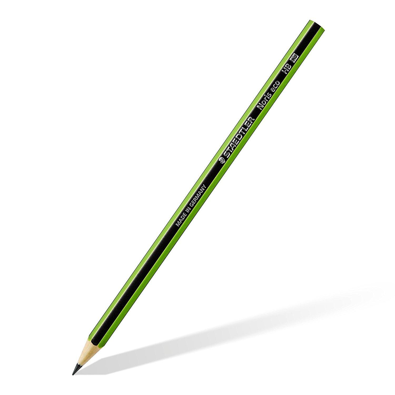 مداد مشکی استدلر مدل Noris eco کد 180 -30