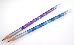 مداد مشکی پاکن دار استدلر کد 1822