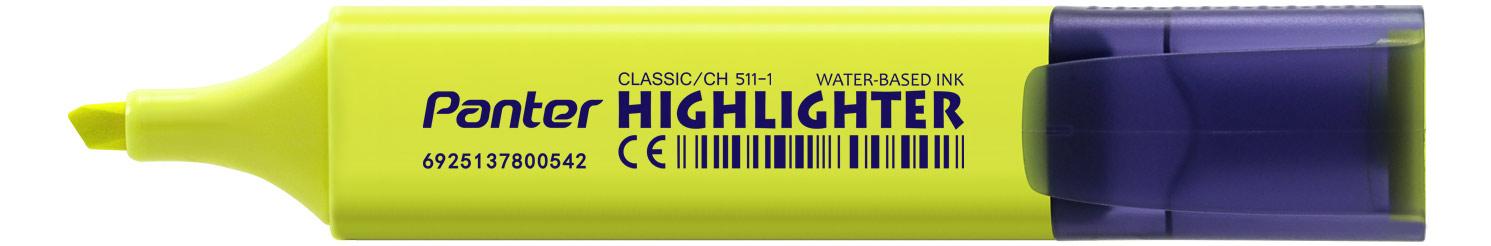 ماژیک علامت زن مدل Classic پنتر کد 1-511 CH