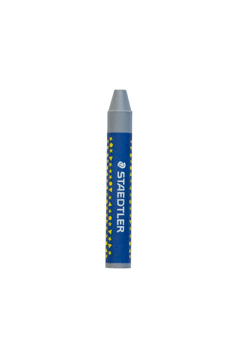 مداد شمعی خاکستری رنگ استدلر کد 2240