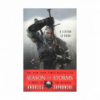 THE WITCHER 6:SEASON OF STORMS