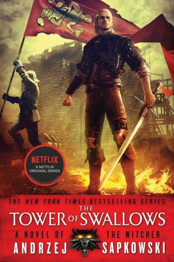THE WITCHER 4: THE TOWER OF SWALLOWS