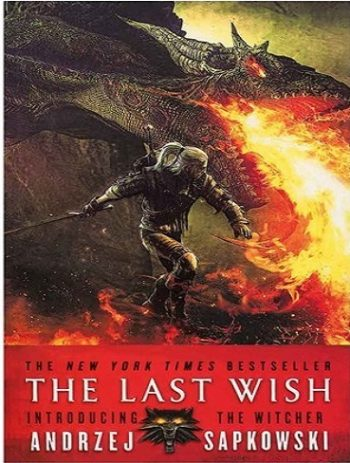 THE WITCHER 1: THE LAST WISH