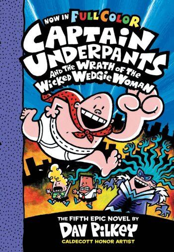 captain underpants 5د