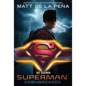superman book