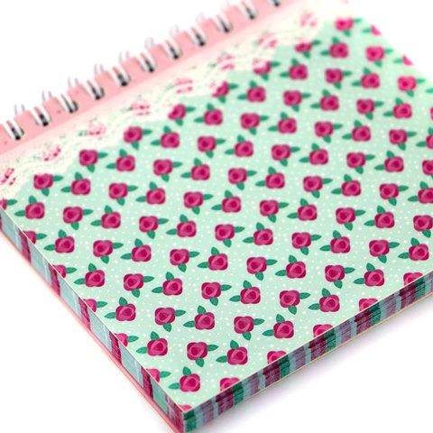 دفترچه یادداشت بهار