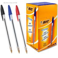 BiC Pen Pack Of 50