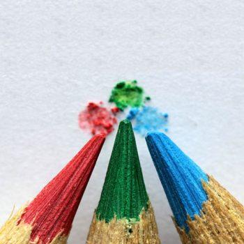 مداد رنگی 36 رنگ بنیتو