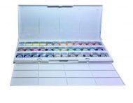 آبرنگ 36 رنگ افرا مدل ARTISTS