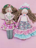 عروسک فرشته شیموال