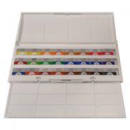 آبرنگ 24 رنگ افرا مدل ARTISTS
