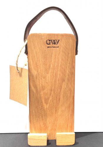استند آویز موبایل Good Wood