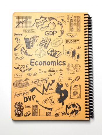 دفتر فرمول100 برگ وزیری Economics پونیکس
