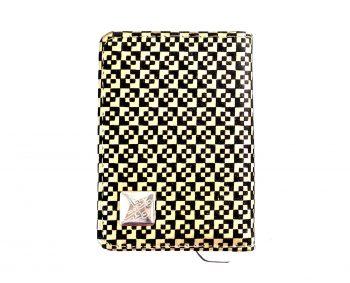 دفتر یادداشت دوختی 160 برگ فوم دوکا